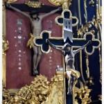 Ołtarz główny...., fot. Krzysztof Kwiatek