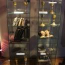 Muzeum parafialne - fragment wystawy